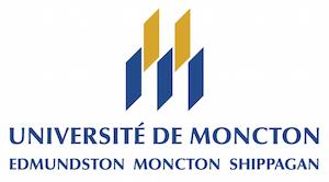 Logo Université de Moncton