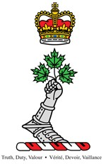 Logo Collège militaire royal
