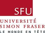 Logo Université Simon Fraser (SFU) – Bureau des affaires francophones et francophiles (BAFF)