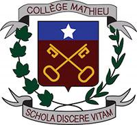 Logo Collège Mathieu