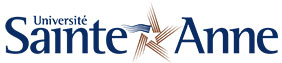 Logo Université Sainte-Anne
