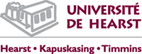 Logo Université de Hearst