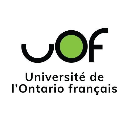Logo Université de l'Ontario français