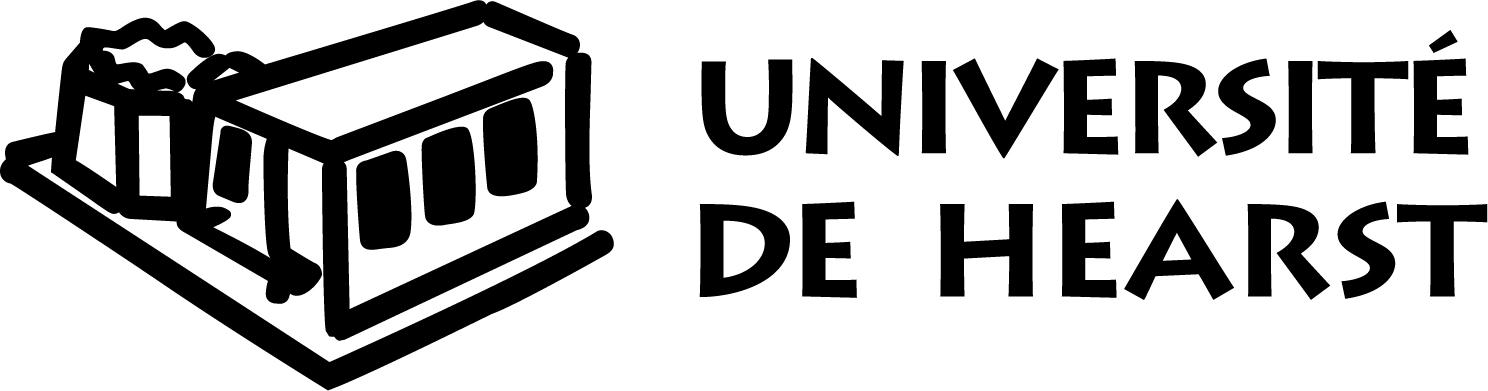 Logo Université de Hearst