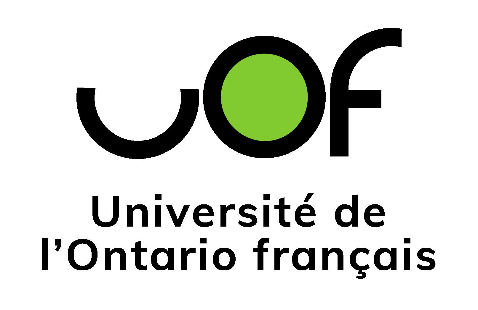 Université de l'Ontario français